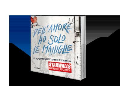 Starwalls il libro