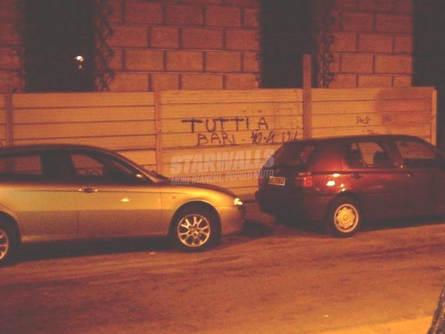 Scritte sui Muri sciamu moi