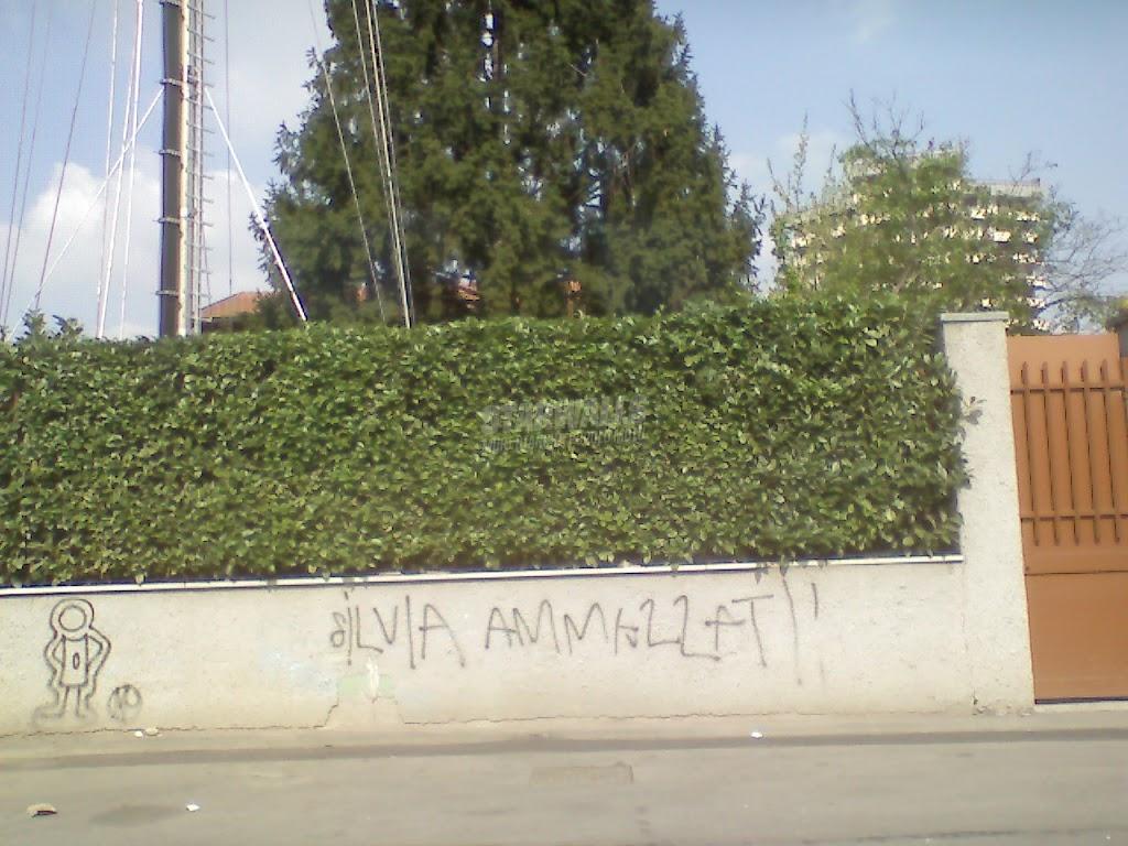 Scritte sui Muri Mi sa che non ti amo più