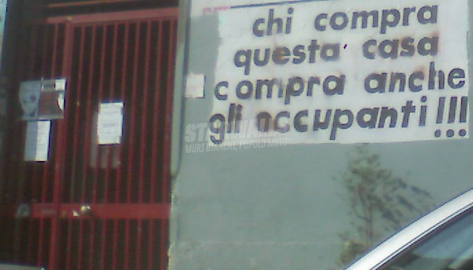 Scritte sui Muri all inclusive