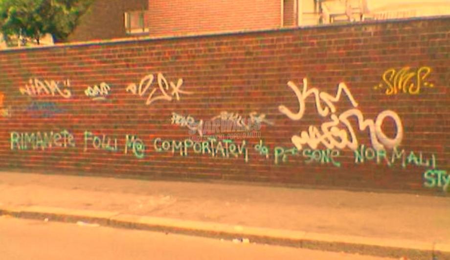 Scritte sui Muri Il segreto della vita