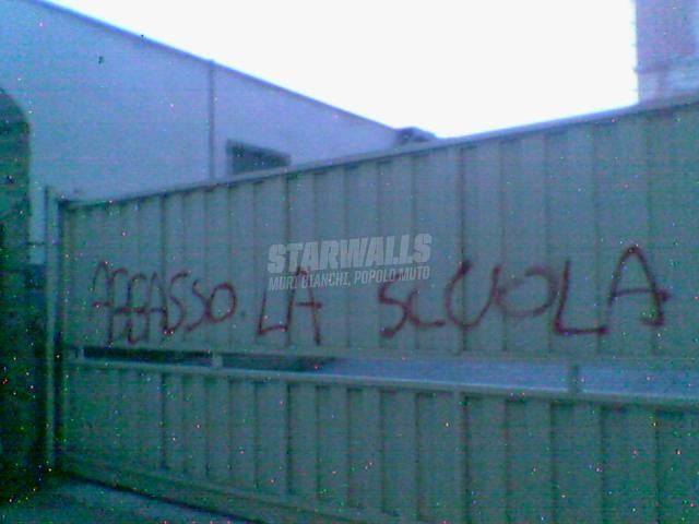 Scritte sui Muri Evergreen