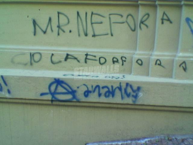 Scritte sui Muri cambiare shampoo?