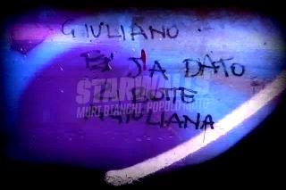Scritte sui Muri Doppietta