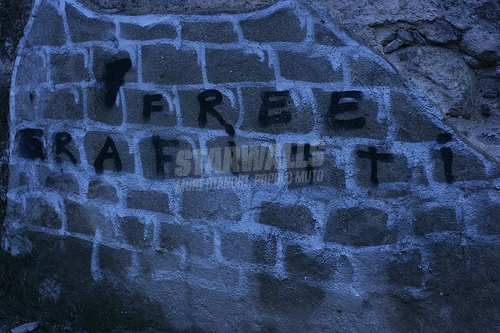 Scritte sui Muri Pensieri positivi