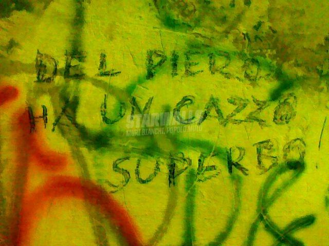 Scritte sui Muri L'uccellino di alex ..