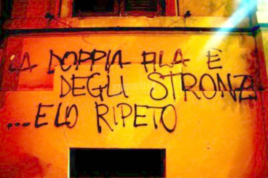 Scritte sui Muri Repetita iuvant