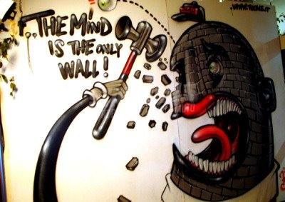 Scritte sui Muri fantasy power