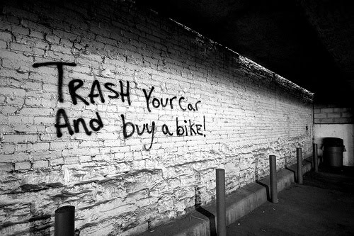 Scritte sui Muri ecologizzati