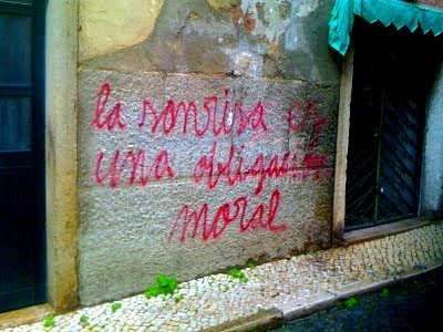 Scritte sui Muri Sorrisi per tutti