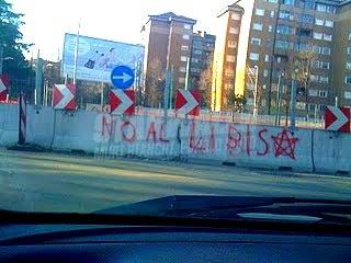 Scritte sui Muri Sono (quei) bravi ragazzi