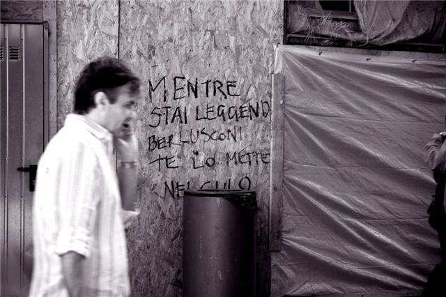 Scritte sui Muri Memento