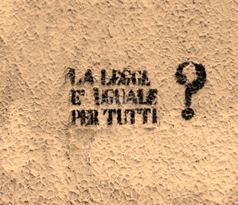 Scritte sui Muri Quasi