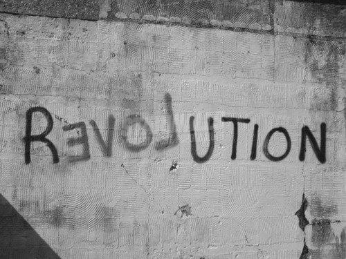 Scritte sui Muri Pane, amore e rivoluzione