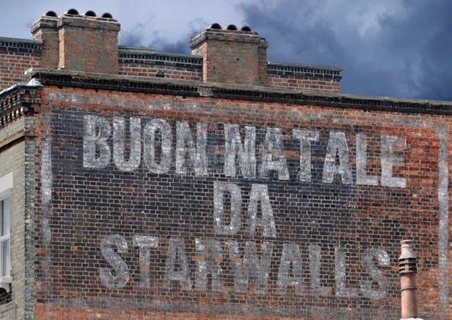 Scritte sui Muri I nostri auguri