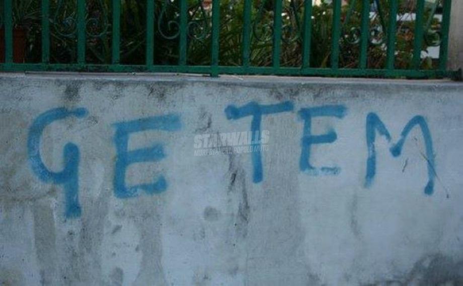 Scritte sui Muri Monamur