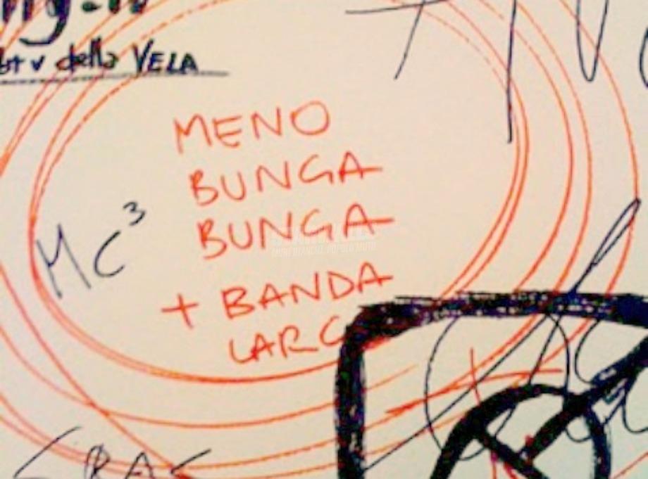 Scritte sui Muri L'Italia che aspetta