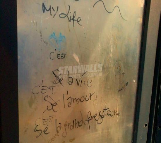 Scritte sui Muri Se