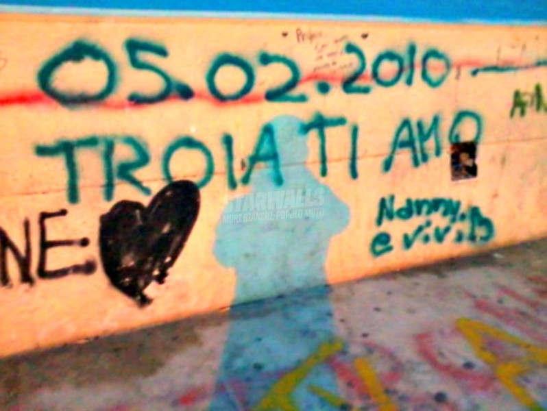 Scritte sui Muri With love