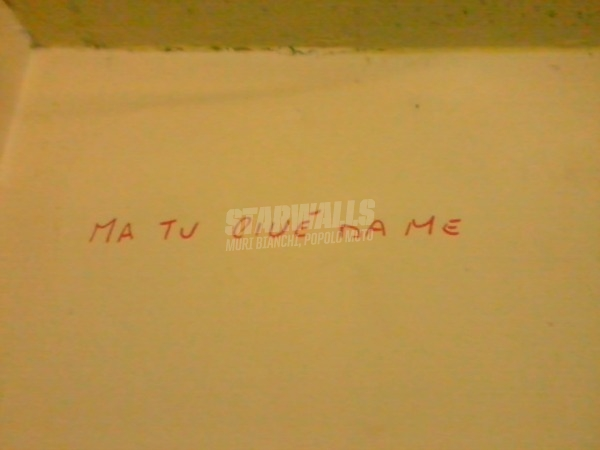 Scritte sui Muri Spiegami