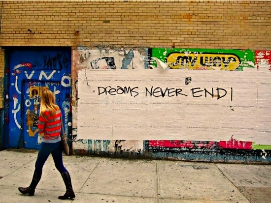 Scritte sui Muri Wishes