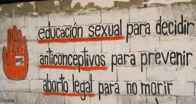 Scritte sui Muri Derechos