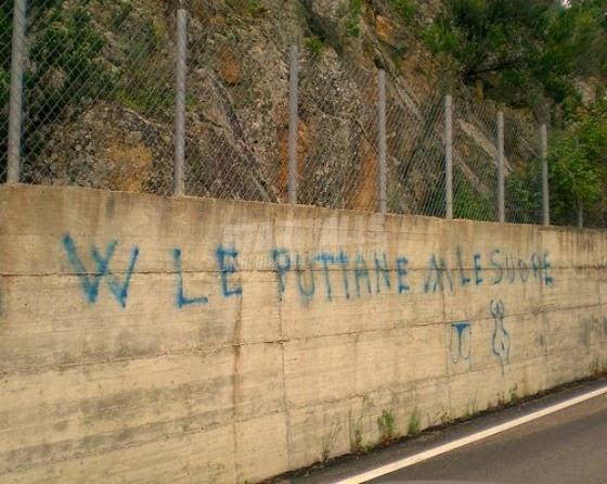 Scritte sui Muri Preferenze