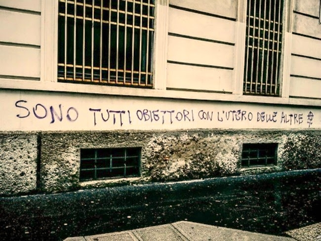 Scritte sui Muri Facile