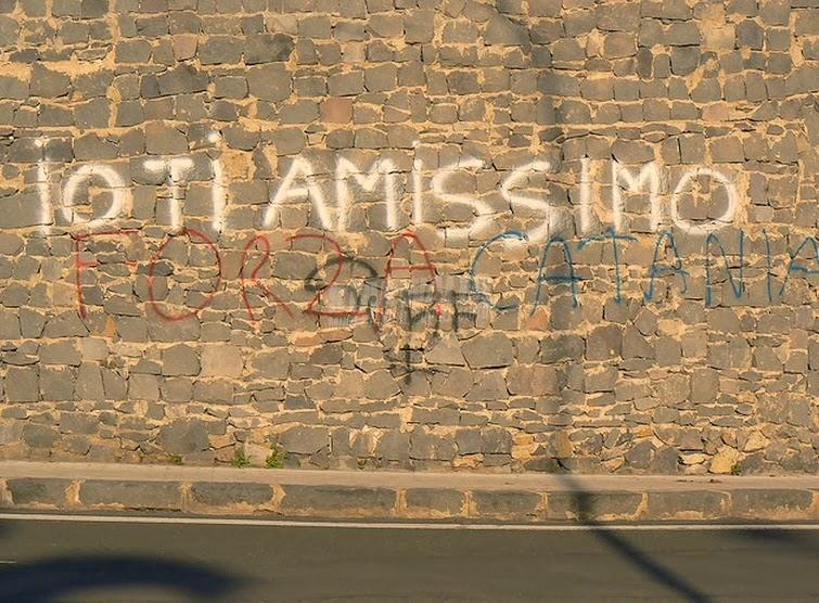 Scritte sui Muri Superlativo
