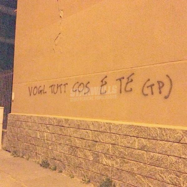 Scritte sui Muri Tutto