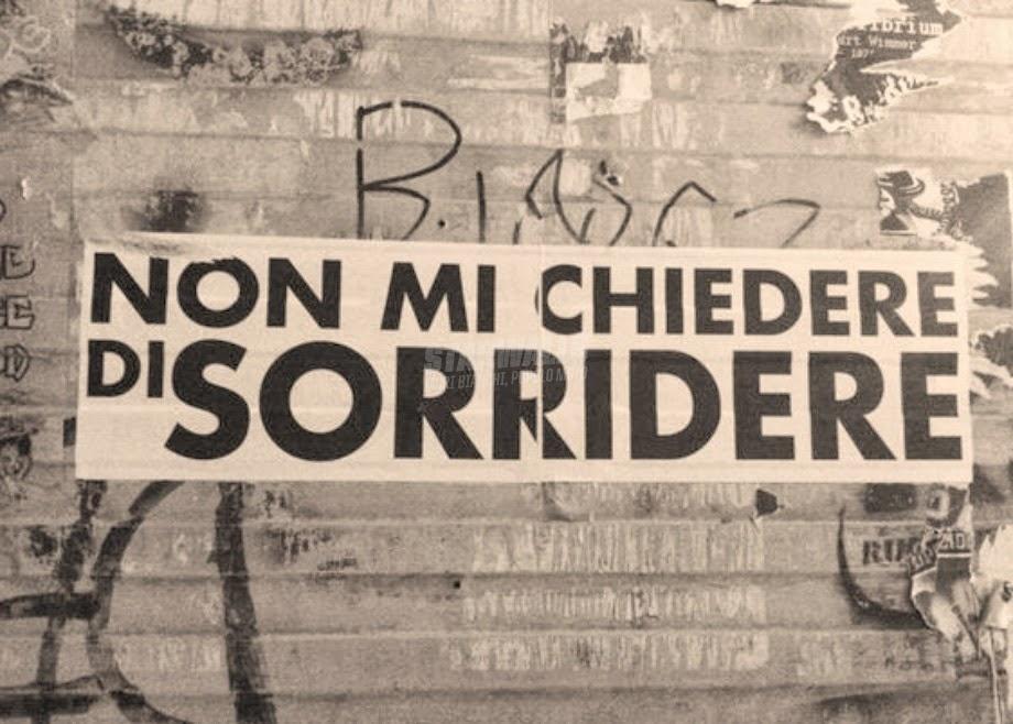 Scritte sui Muri Anche no