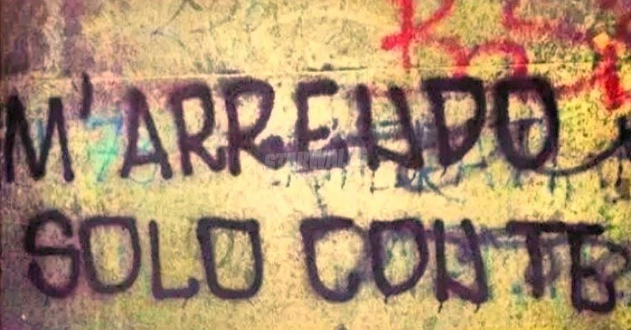 Scritte sui Muri Capitolare