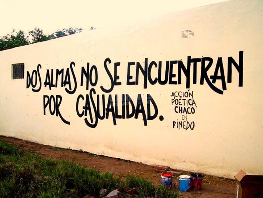 Scritte sui Muri No existe el caso