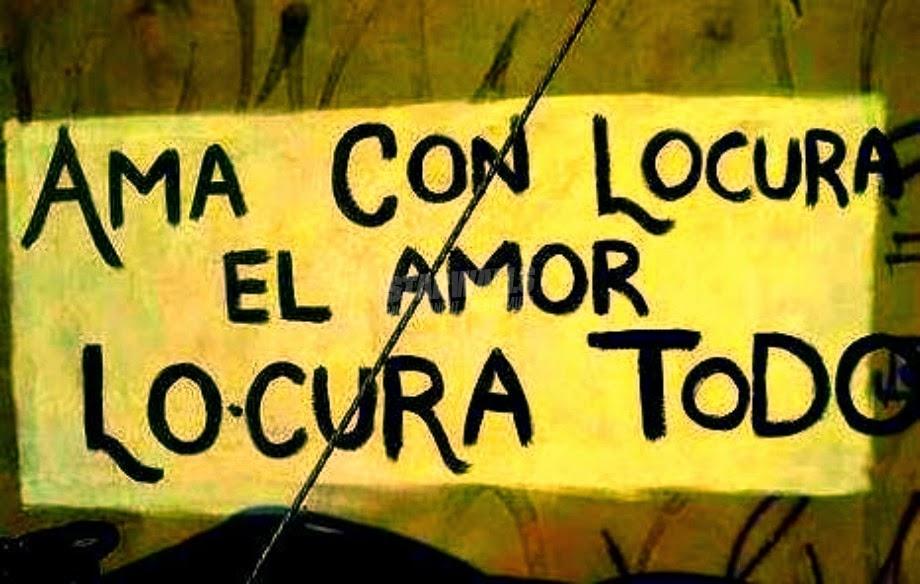 Scritte sui Muri El amor sana