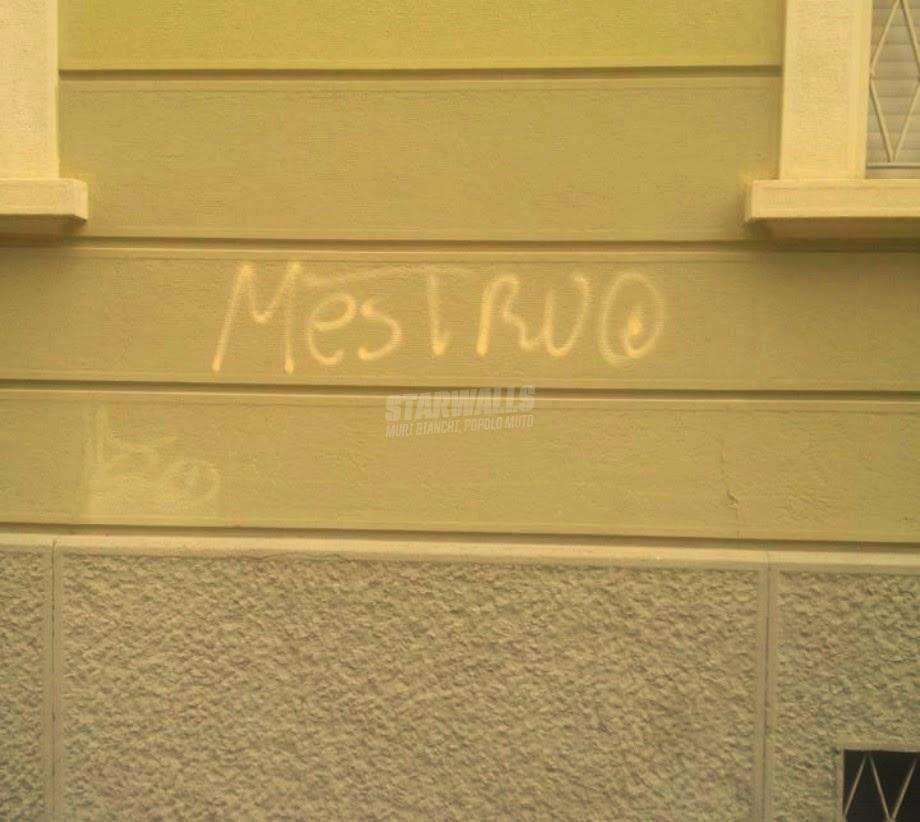 Scritte sui Muri Ciclo