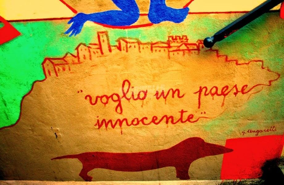 Scritte sui Muri E' possibile ?