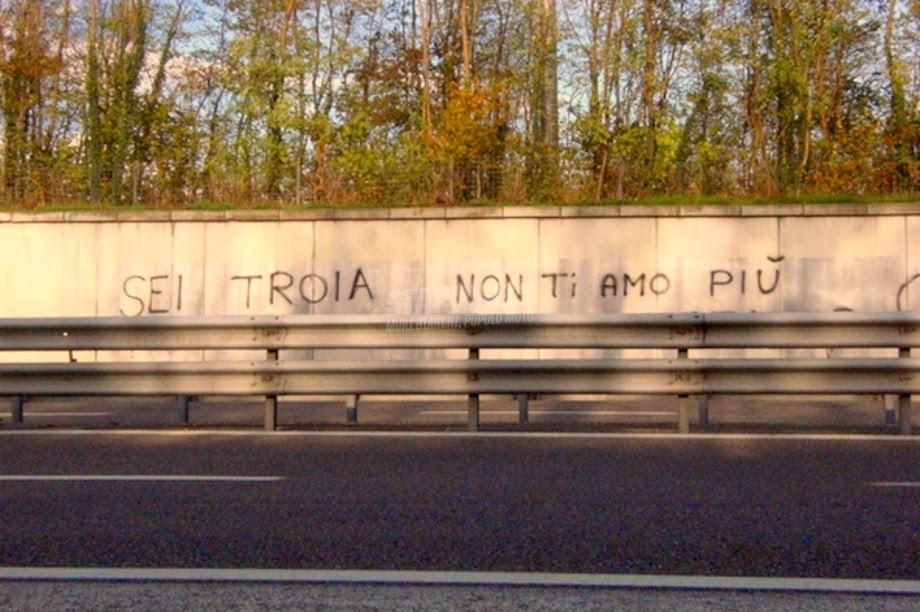 Scritte sui Muri Fine