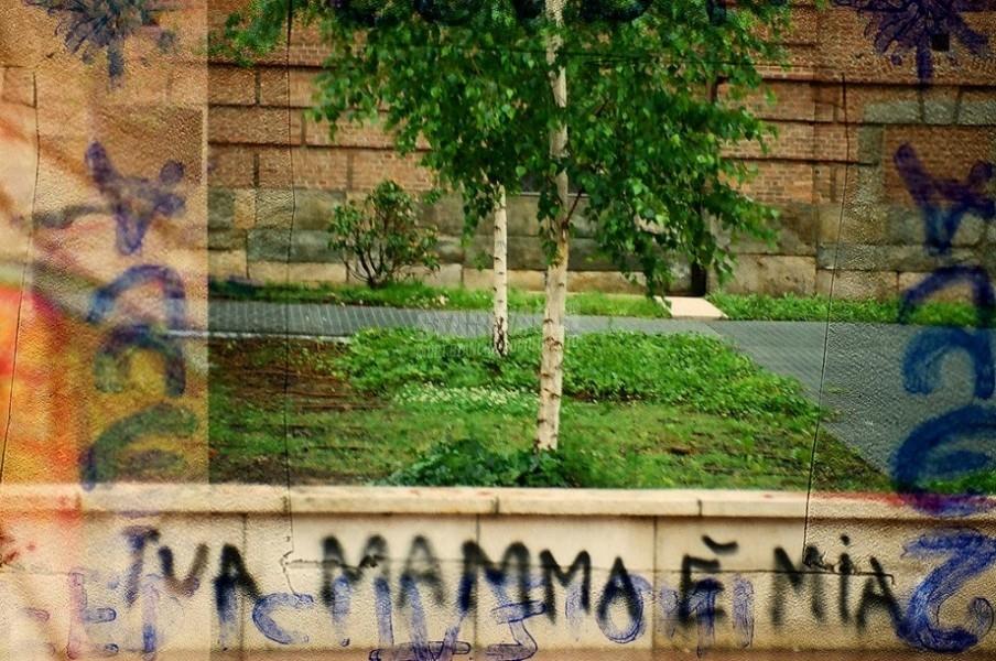 Scritte sui Muri Mamt