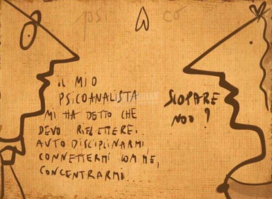 Scritte sui Muri Vita di coppia