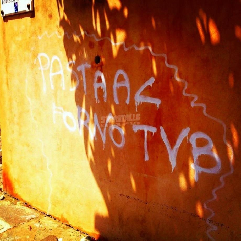 Scritte sui Muri Assai
