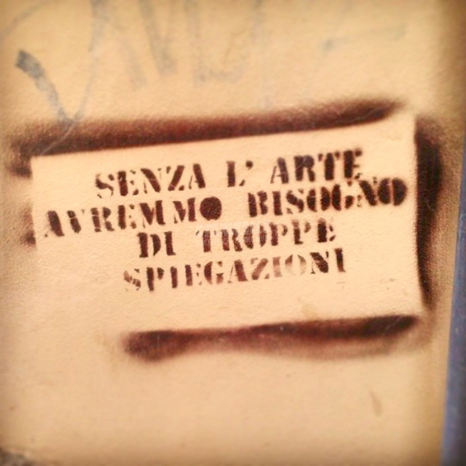 Scritte sui Muri Cercatela