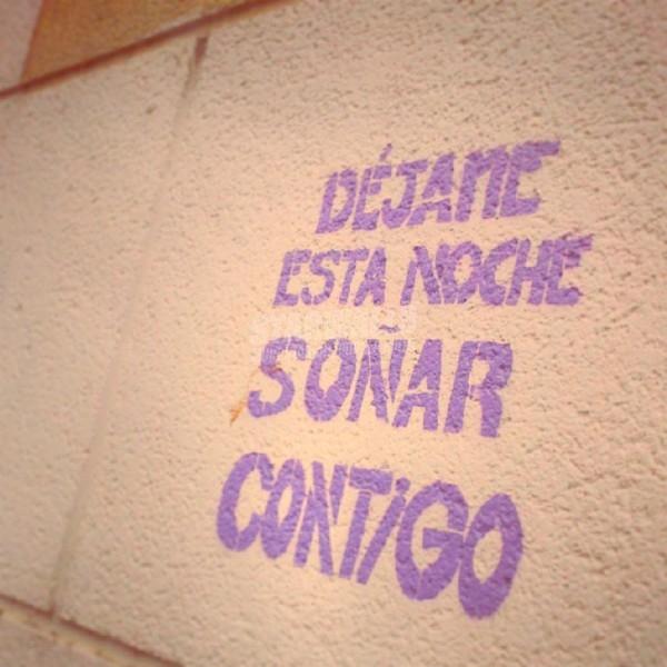 Scritte sui Muri Juntos