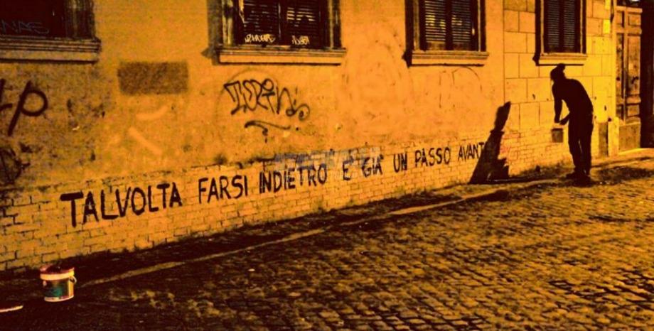 Scritte sui Muri Saper scegliere