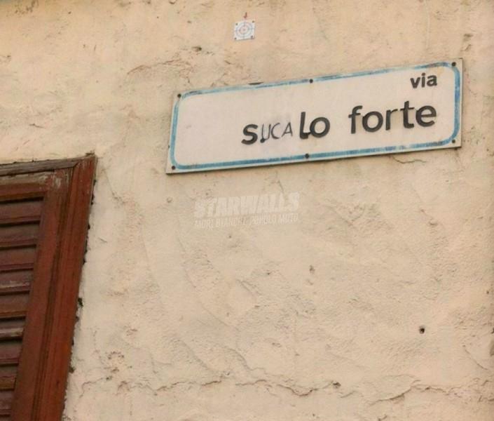 Scritte sui Muri Palermo creativa