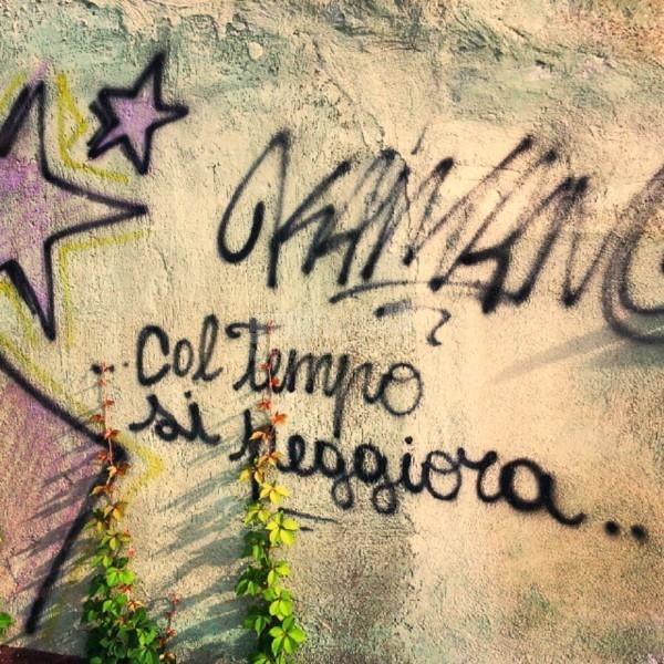 Scritte sui Muri Probabilmente