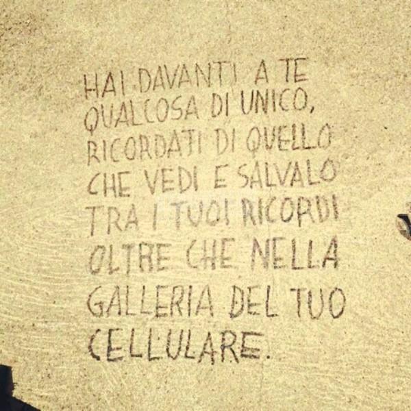 Scritte sui Muri Salva con nome