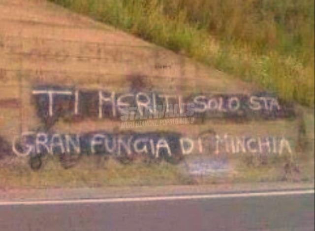 Scritte sui Muri Con affetto