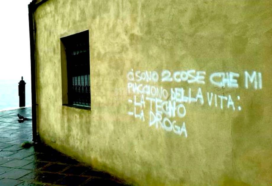 Scritte sui Muri La ricetta del bollito