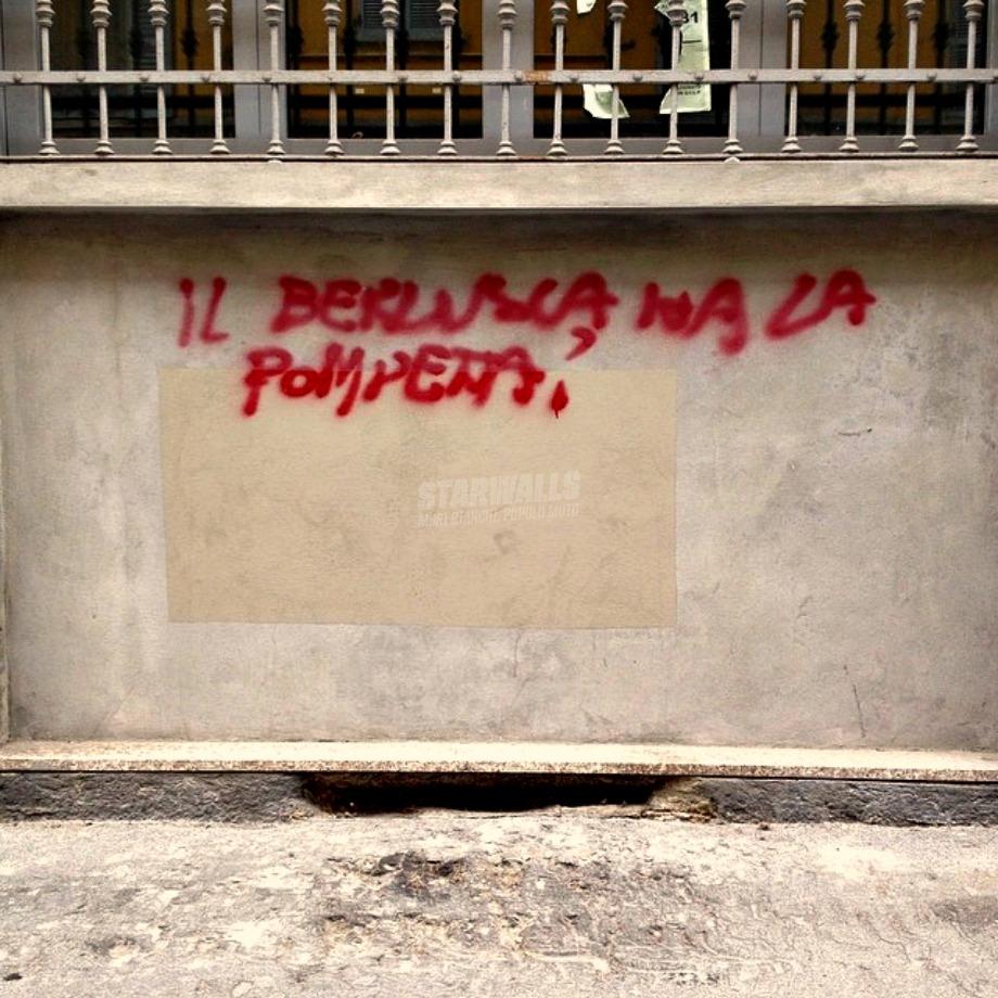 Scritte sui Muri Aiutino