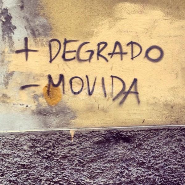 Scritte sui Muri Preferenza